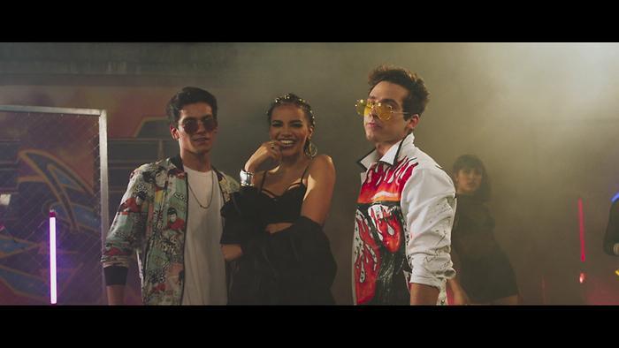 Fuego Official Video