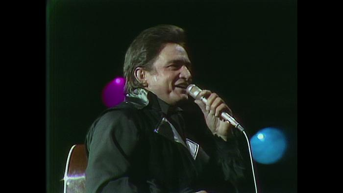 A Boy Named Sue The Best Of The Johnny Cash TV Show