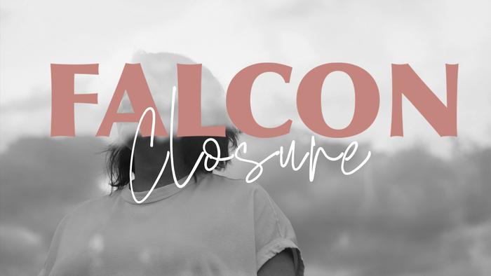 Closure Official Lyric Video