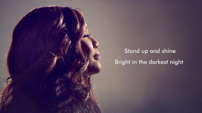 Shine Lyric Video