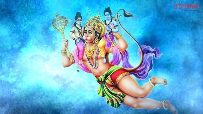 Hanuman Chalisa By Karthik