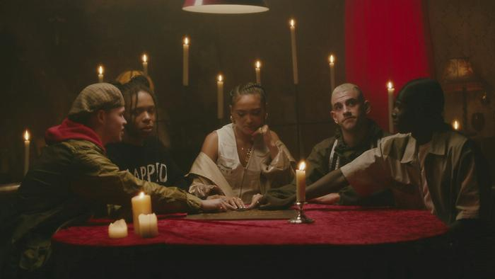 Hurts Official Video