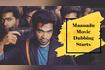Maanadu Movie Dubbing Starts