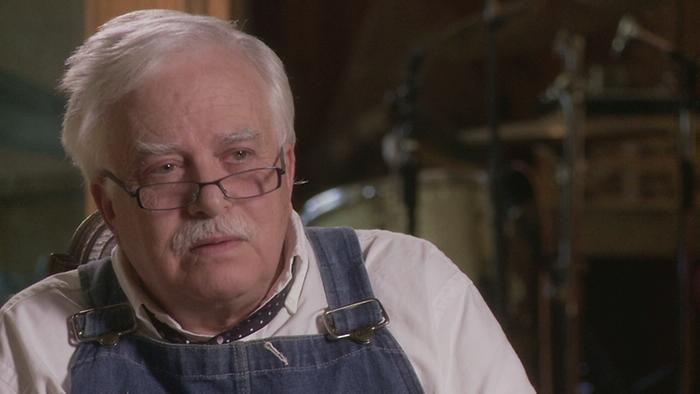Van Dyke Parks on The Way You Look Tonight