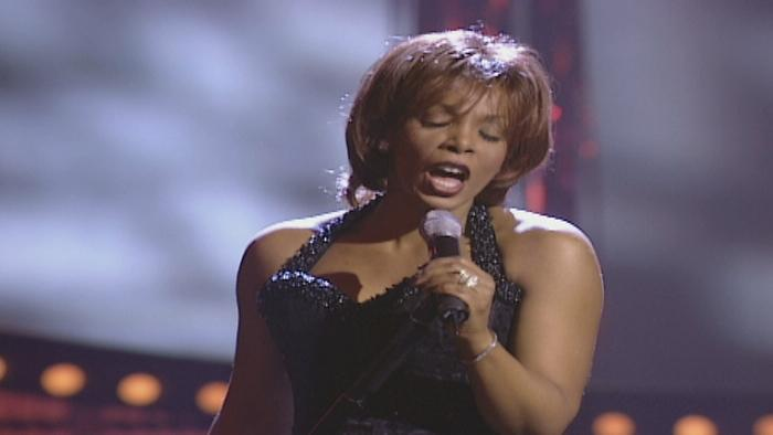 Hot Stuff from VH1 Presents Live  More Encore
