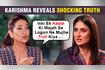 Kareena Kapoor Khan The Reason Behind Karishma Kapoor Getting Trolled