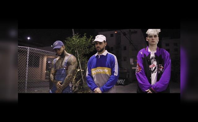 Bendito feat Lit Killah  Papatinho