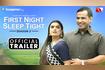 First Night Sleep Tight Season 2 - Trailer