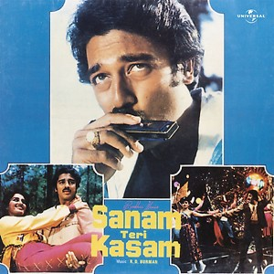 sanam teri kasam mp3 songs free download saif ali khan