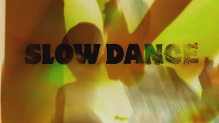 Slow Dance Sam Feldt Remix  Lyric Video