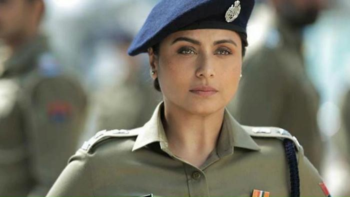 Mardaani 2 Rani Mukerji Is Bold Defiant And Fearless In The Cop Avatar
