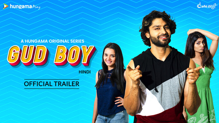 Gud Boy  Trailer Hindi