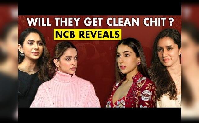 Deepika Sara Shraddha Rakul To Get Clean Chit By NCB