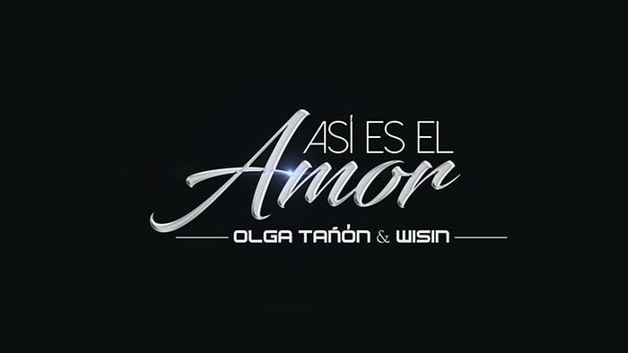 Así Es el Amor Official Lyric Video