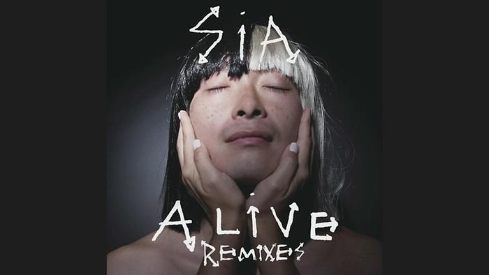 Alive AFSHeeN Remix Audio