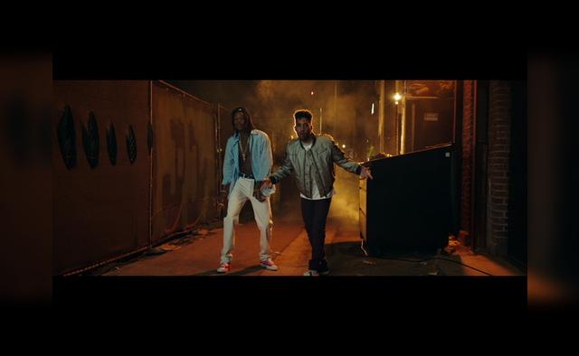 Moment feat Wiz Khalifa