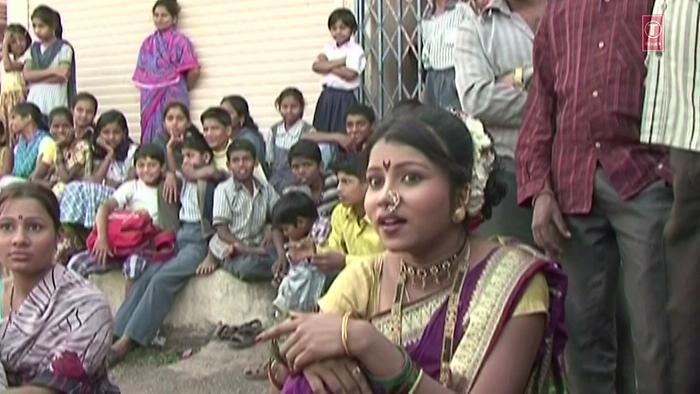 Bhajiwali Baai