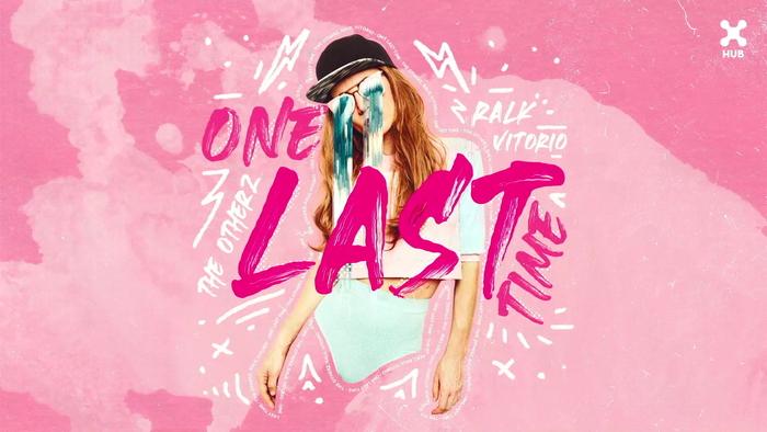 One Last Time Áudio Oficial
