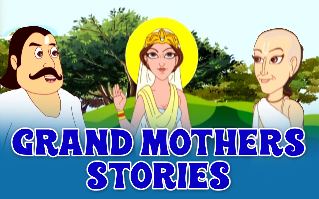 Grand Mothers Stories