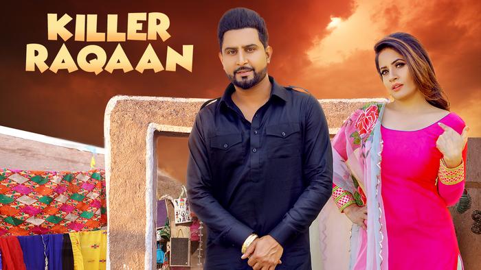 Killer Raqaan