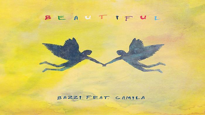 Beautiful feat Camila Cabello