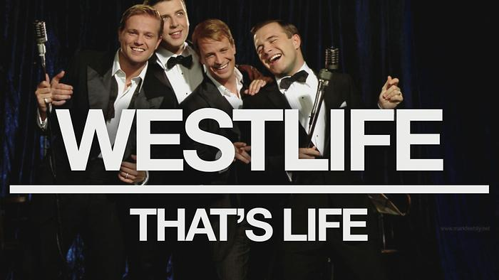 Thats Life Official Audio