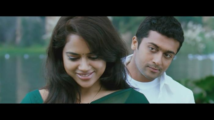 Naaloney Pongaynu From Surya So Krishnan