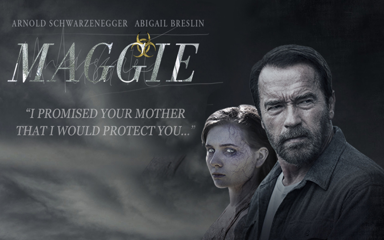 Maggie Movie Full Download | Watch Maggie Movie online | English ...