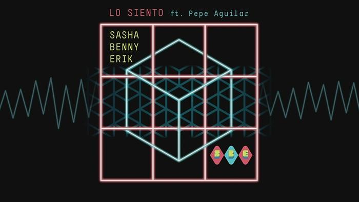 Lo Siento Cover Audio