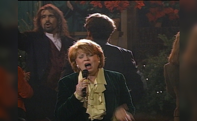 Jesus What a Wonderful Child feat Joy Gardner and Christ Church Choir Live Live