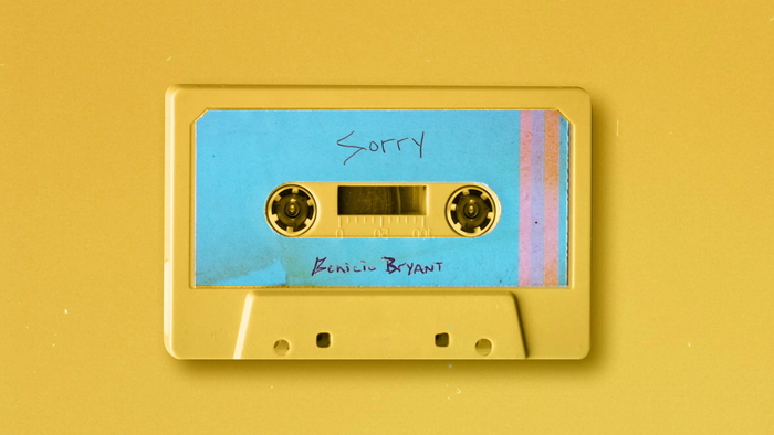Sorry Official Audio