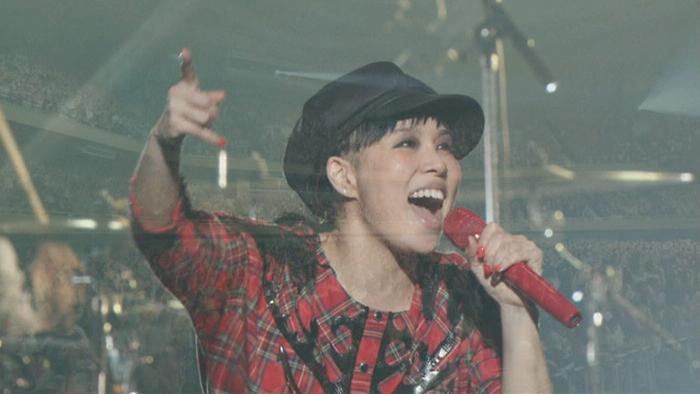 Happiness Live In Budokan 2012