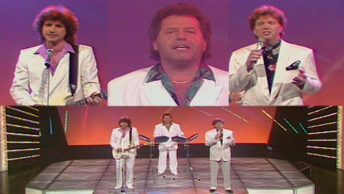 Je taime heißt Ich liebe Dich ZDF Hitparade 22031989 VOD