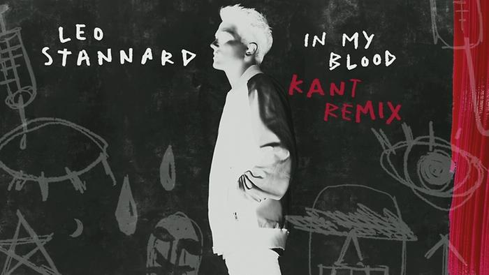 In My Blood KANT Remix Audio