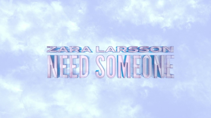 Need Someone Official Lyric Video