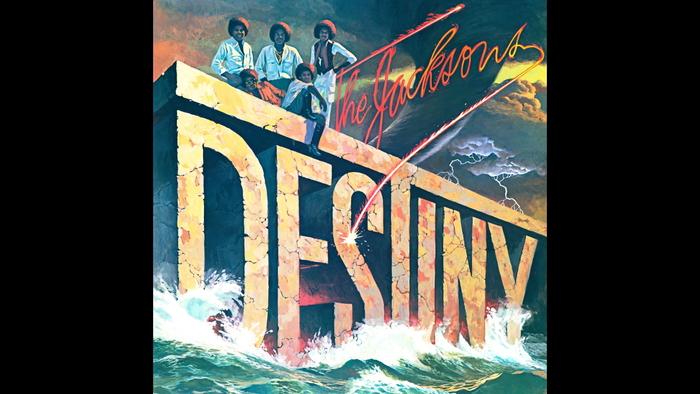 Destiny 7 Version  Official Audio