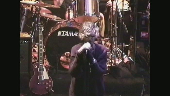 Wake Up Live at the Moore Seattle 1995