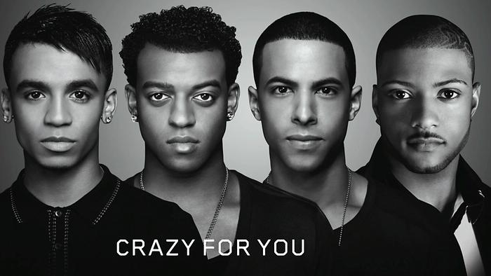Crazy for You Official Audio