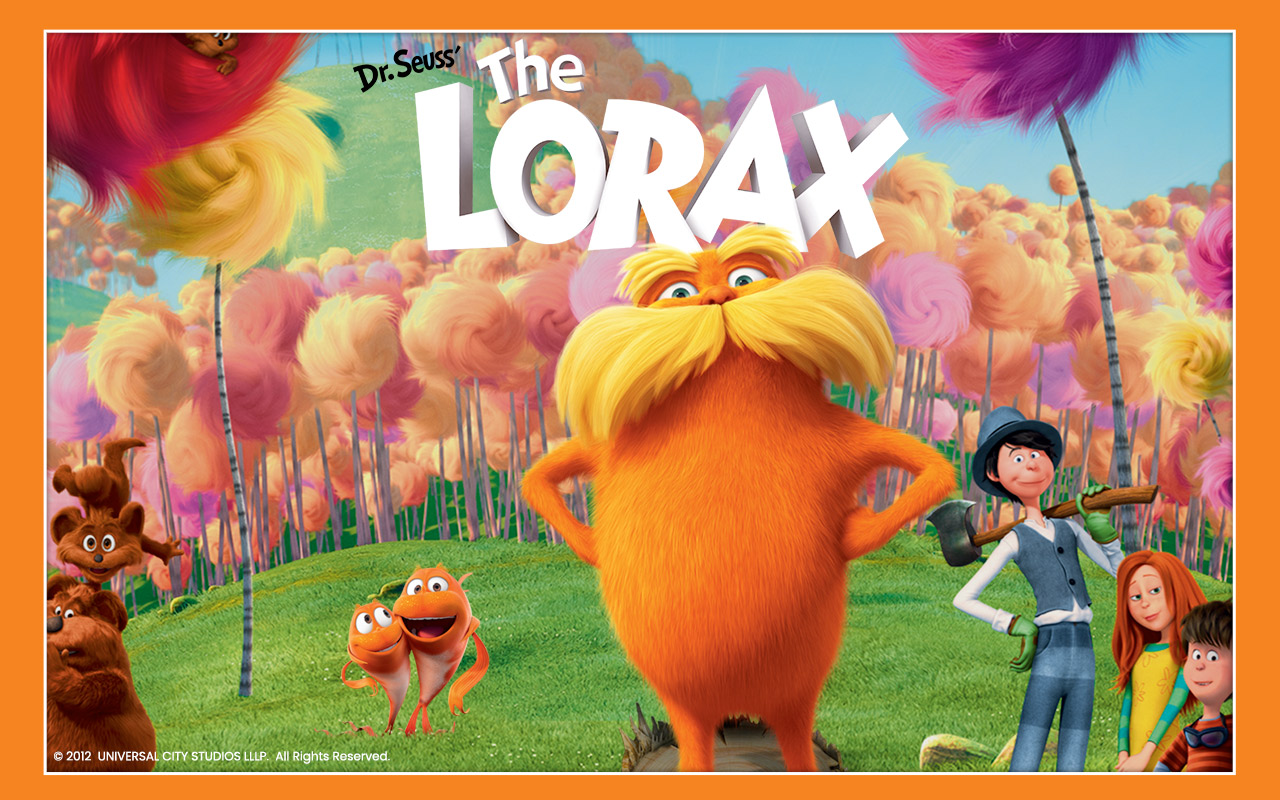 The Lorax Movie Full Download Watch The Lorax Movie Online English Movies