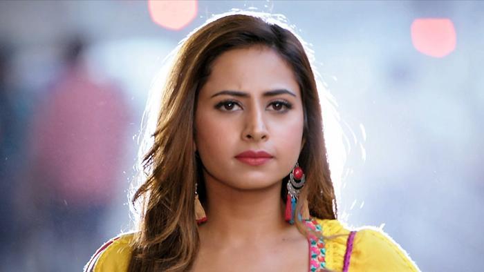 Beautiful Jatti