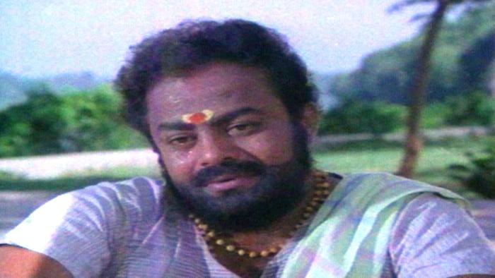 Ayyappa Ninnaya