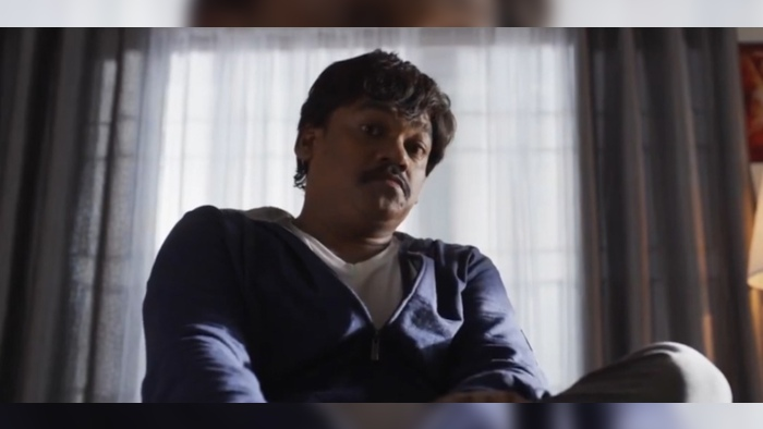 Parannageevi Movie Trailer