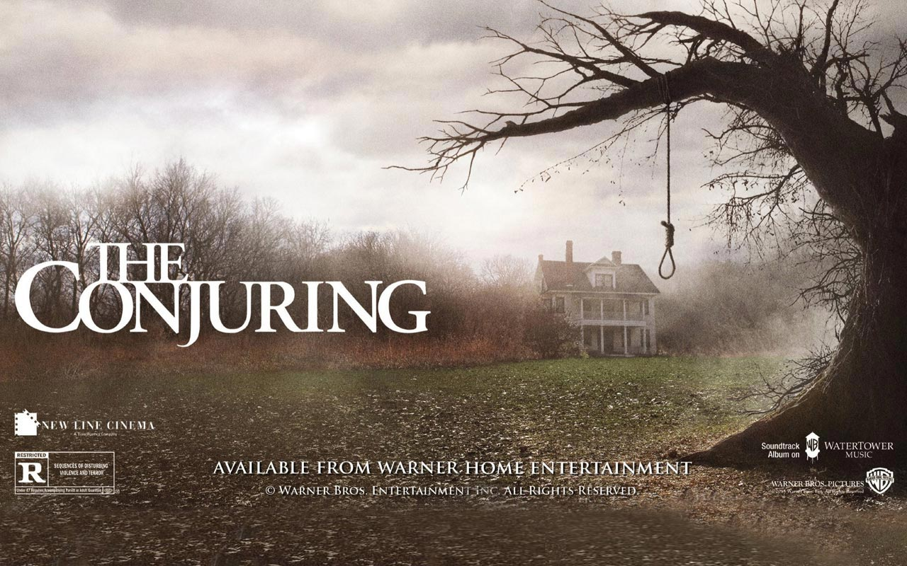 The Conjuring Movie Full Download | Watch The Conjuring Movie online |  English Movies