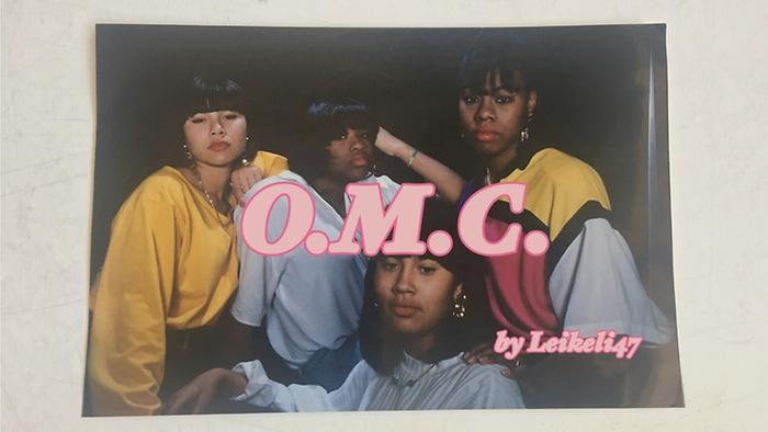OMC Audio