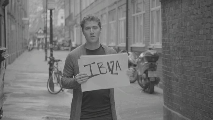 I Took A Pill In Ibiza Explicit Street Lyrics  Lyric Video