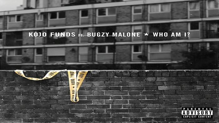 Who Am I feat Bugzy Malone