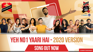 Yeh No1 Yaari Hai2020 version TuMeraNo1Yaar