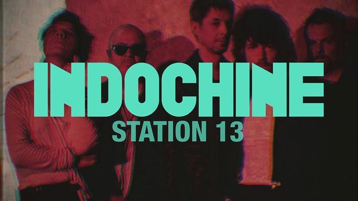 Station 13 audio  paroles Lyrics Video
