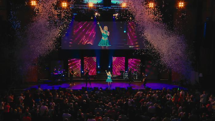 Verliebt verlobt verflixt nochmal Wohlfühlgarantie Tour Live  Mannheim 2018