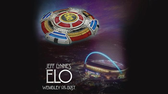 All Over the World Live at Wembley Stadium  Audio